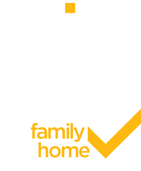 The perfect place th build your family home